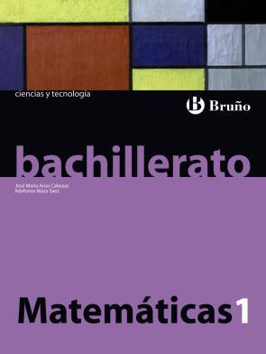 Matematicas 1 Bachillerato (2008)