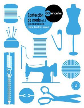 Confeccion De Moda, Vol. 2 (2015)