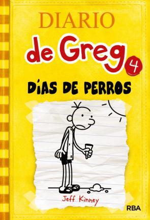Diario De Greg 4: Dias De Perros (2010)