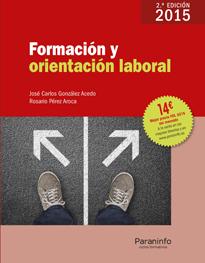 Formacion y Orientacion Laboral Edicion 2015 (2015)