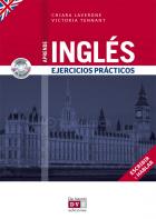 Aprende Ingles Ejercicios+cd (2013)