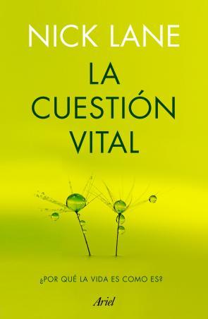La Cuestion Vital (2016)