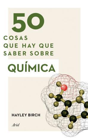 50 Cosas Que Hay Que Saber Sobre Quimica (2016)