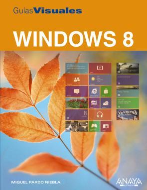Windows 8 (guias Visuales) (2012)
