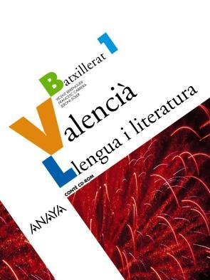 Valencia: Llengua I Literatura 1. Bachillerato (2008)