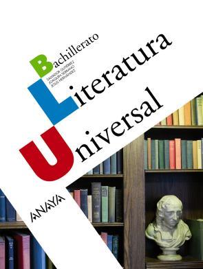 Literatura Universal. Bachillerato (2008)