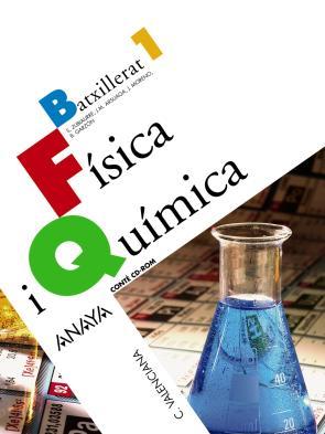 Fisica I Quimica 1. Bachillerato (2008)