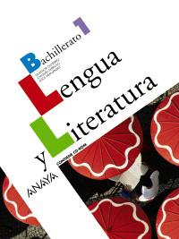 Lengua Castellana y Literatura 1 (bachillerato) (2008)