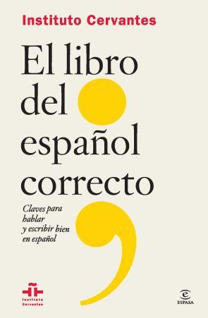 El Libro del Español Correcto (2014)