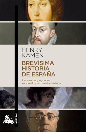 Brevisima Historia De España (2015)