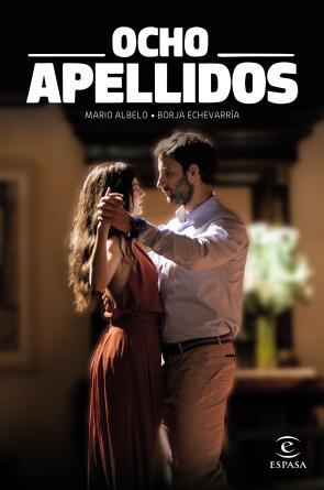 Ocho Apellidos (2015)