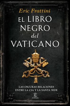 El Libro Negro del  Vaticano (2016)