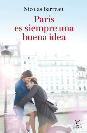 Paris Es Siempre Una Buena Idea (2016)