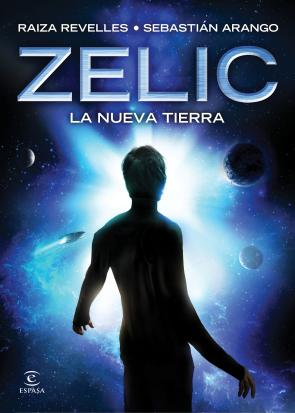 Zelic. la Nueva Tierra (2016)