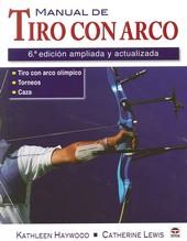 Portada de Manual De Tiro con Arco (2013)