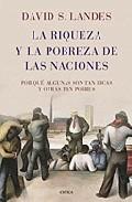 La Riqueza y la Pobreza De las Naciones (2008)