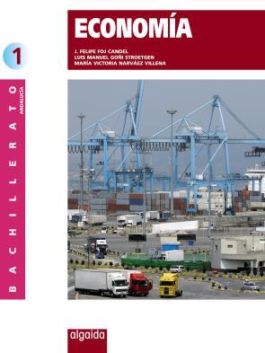 Economia 1º Bachillerato (2010)
