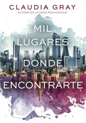 Mil Lugares Donde Encontrarte (2015)