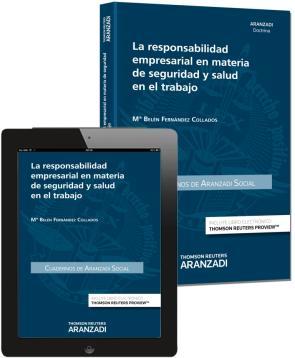 Responsabilidad Empresarial en Materia De Seguridad y Salud en el Trabajo (2015)