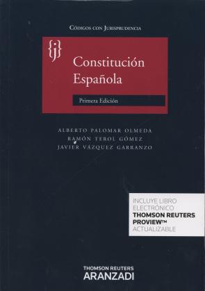 Constitucion Española (2015)
