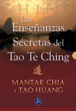 Portada de Las Enseñanzas Secretas del Tao Te Ching (2008)