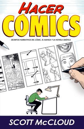 Hacer Comics (2012)