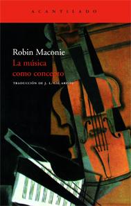 La Musica Como Concepto (2007)
