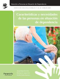 Caracteristicas y Necesidades De las Personas en Situacion De Dep Endencia (2014)