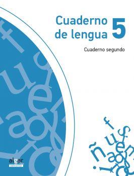 Cuad.lengua 2-5ºprim.(proyecto Explora)