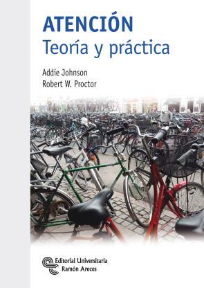 Atencion Teoria y Practica (2015)