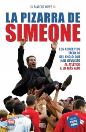 La Pizarra De Simeone (2014)