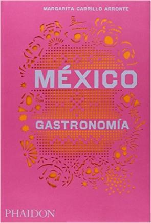 Mexico. Gastronomia (2015)