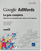 Portada de Google Adwords: la Guia Completa (2013)