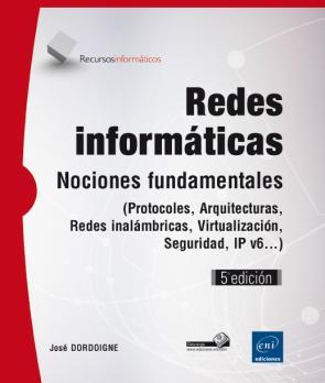Redes Informaticas (5ª Ed.) (2015)