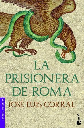 La Prisionera De Roma (2012)