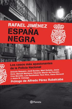 España Negra (2011)