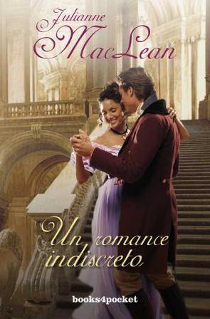 Un Romance Indiscreto (2012)