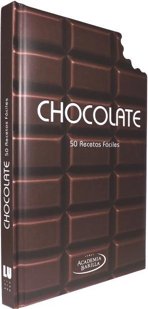 Chocolate 50 Recetas Faciles (2013)
