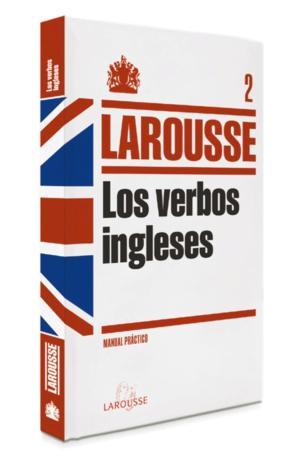 Verbos Ingleses Larousse (2012)