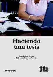 Haciendo Una Tesis (2012)