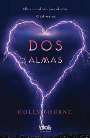 Dos Almas (2014)