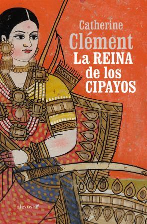 La Reina De los Cipayos (2013)