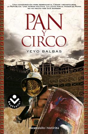 Pan y Circo (2014)
