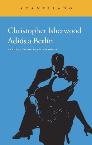 Adios a Berlin (2014)