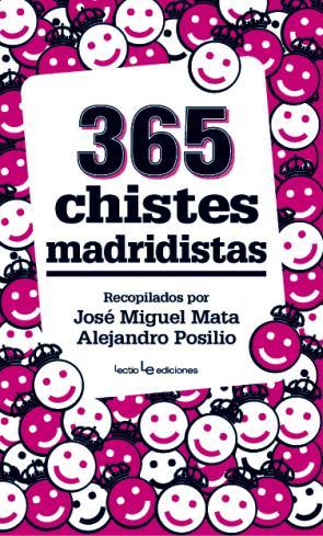 365 Chistes Madridistas (2014)