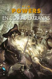 Portada de En Costas Extrañas (omnium) (2015)