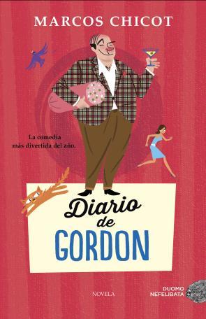 Diario De Gordon (2015)