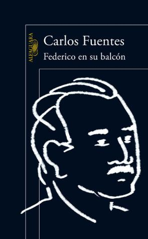 Federico en Su Balcon (2012)