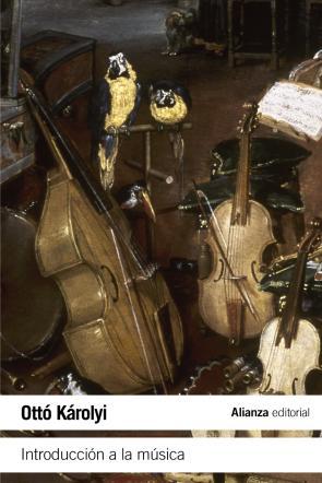Introduccion a la Musica (2012)