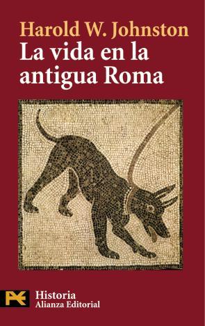 La Vida en la Antigua Roma (2010)